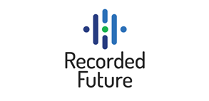 Logo Recorded Future